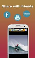 Screenshot of Free Video Editor