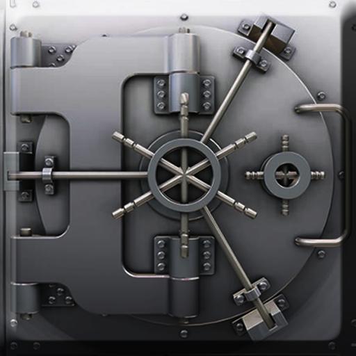 B-Secure Vault LOGO-APP點子