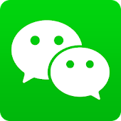 Download WeChat for Android.