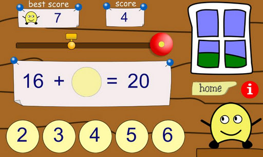Adding Numbers to 10 and to 20