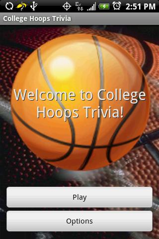 College Hoops Trivia License