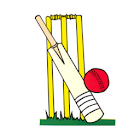 Cricket News and Scores icon