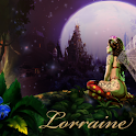 Lorraine Live Wallpaper icon