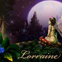 Lorraine Live Wallpaper icon