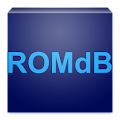 App ROMDashboard Developer Tool apk for kindle fire
