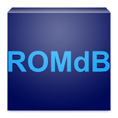 ROMDashboard Developer Tool