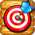 Game Fruit Shoot Archers APK for Kindle