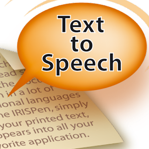 Text To Speech Reader Android Apps On Google Play