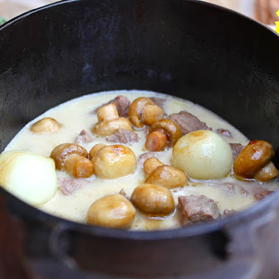 French Veal Stew