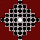 Peg Solitaire Dia icon