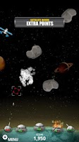 Screenshot of Meteor Storm