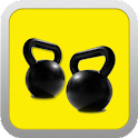 Force Kettlebell + Fat Loss icon