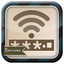 Recover Wi-Fi Password Guide