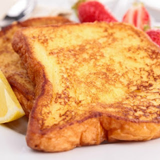 Chicken And French Toast Recipes