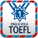EngcaVoca TOEFL Vocabulary icon