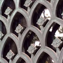 At Death's Door by Bridget Wegrzyn - Buildings & Architecture Architectural Detail
