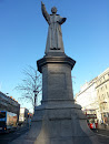 Statue of Father Mathew
