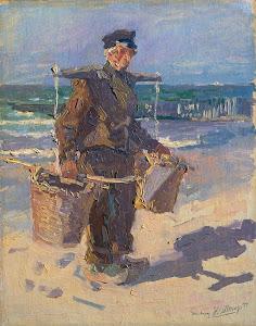 RIJKS: Jan Toorop: painting 1904