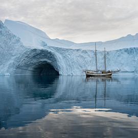 by Kristinn Gudlaugsson - Landscapes Travel ( grønland uke 2,  )
