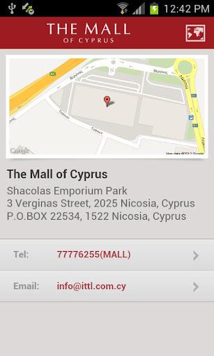 購物必備APP下載|Mall of Cyprus 好玩app不花錢|綠色工廠好玩App