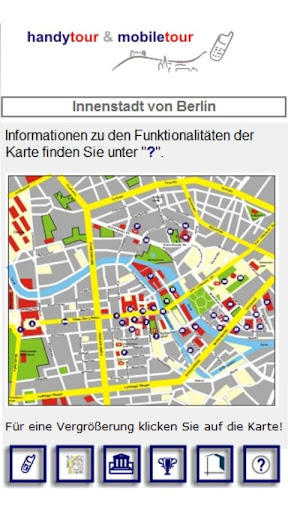 Berlin - hören und sehen
