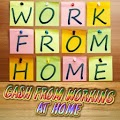 App Cash From Working At Home apk for kindle fire