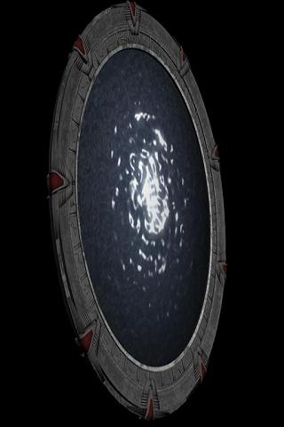 Stargate Two Live Wallpaper