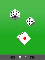 Screenshot of 10 Dice Free