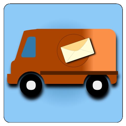 GoHomeMail 社交 App LOGO-APP試玩