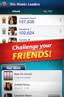 Screenshot of Gems With Friends