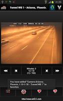 Screenshot of Phoenix and Arizona Cameras