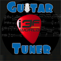 Accordeur de Guitare i3F Tuner icon