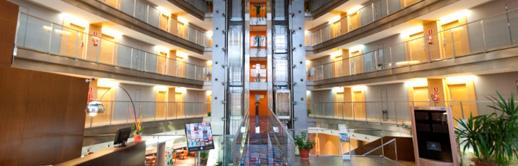 Hotel Solvasa Barcelona ****