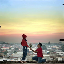 visit my intagram : maulanaxidiotPIN   : 751BB37A by Baginda Maulana - People Couples