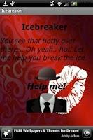Screenshot of Icebreaker