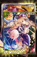 Screenshot of Ayakashi: Ghost Guild
