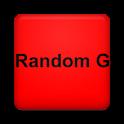 Random Generation icon