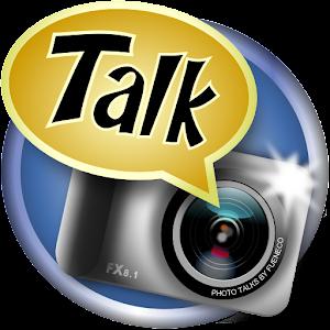 Photo talks: speech bubbles For PC (Windows & MAC)