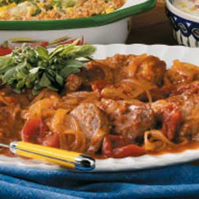 Super Swiss Steak