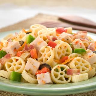 Country Pasta Recipes