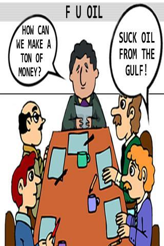 FU Oil Corp Strikes Again
