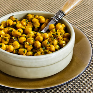 Curried Chickpea Salad Recipes