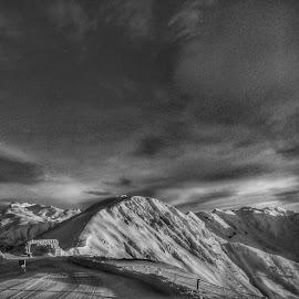 ..... by Aleksander Petric - Landscapes Mountains & Hills ( ..... )