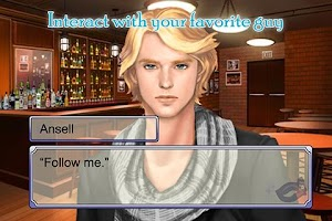 Screenshot of My Lover's a Thief
