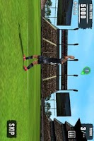 Screenshot of Rugby Kicks