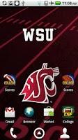 Screenshot of Washington State LiveWallpaper