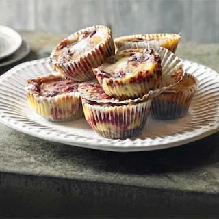 Cranberry Cupcakes Recipes