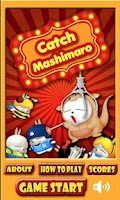 Screenshot of CatchMashimaro