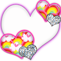 THEME - Hearts Wild 2 Theme icon