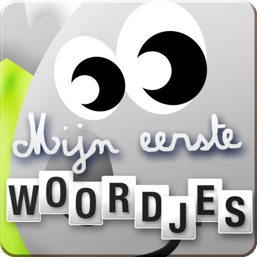 My first Dutch words LOGO-APP點子